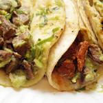 Tacos Tacos Tacos – NYC