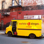 Wafels & Waffles – NYC/NY