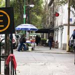 Tamales & Tacos in Roma Norte – Mexico City