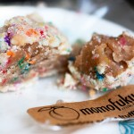 Birthday Cake Truffles at Momofuku Milk Bar &#8211; NYC