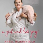 The Munchies & April Bloomfield Cookbook Giveaway