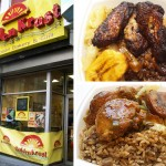 Mini-Meals at Golden Krust – NYC