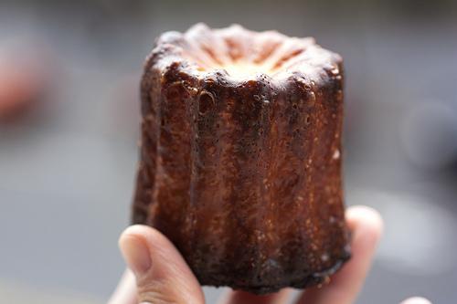 cannelé @ breads bakery
