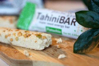 Snacky: TahiniBAR