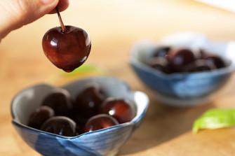 Drunken Cherries – Part II
